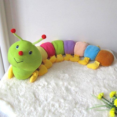 Своими руками гусеницы игрушки мягкой